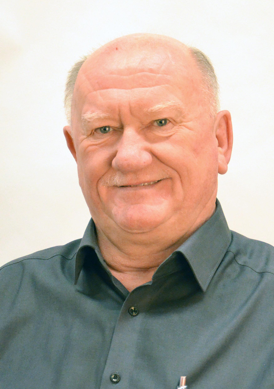 Fritz Baumeister