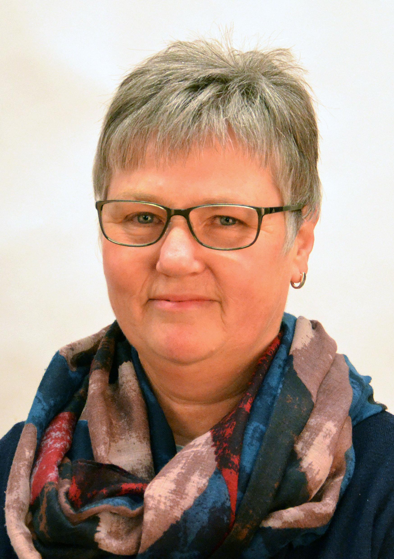 Margit Gentner