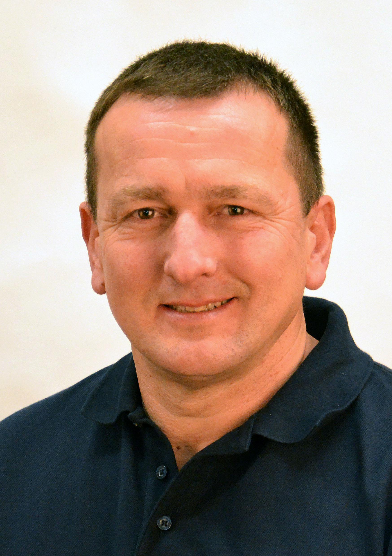 Thomas Wolz