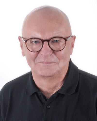 Dieter B. Meyer