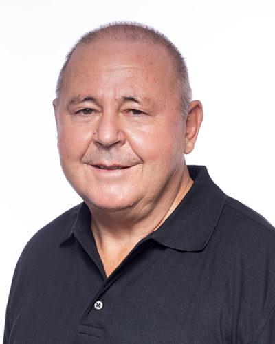 Ewald Schenkel