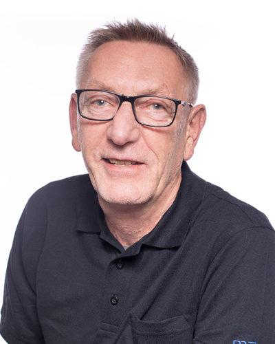Wolfgang Geike