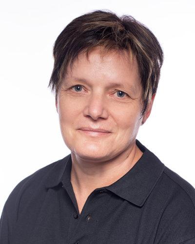 Ulrike Offenhäußer